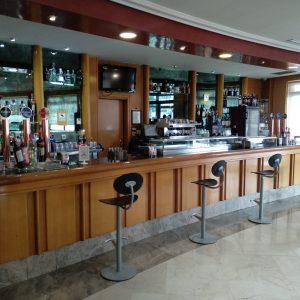 Hotel Helmántico en Salamanca