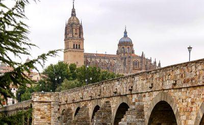 Nuevas vistas guiadas en Salamanca